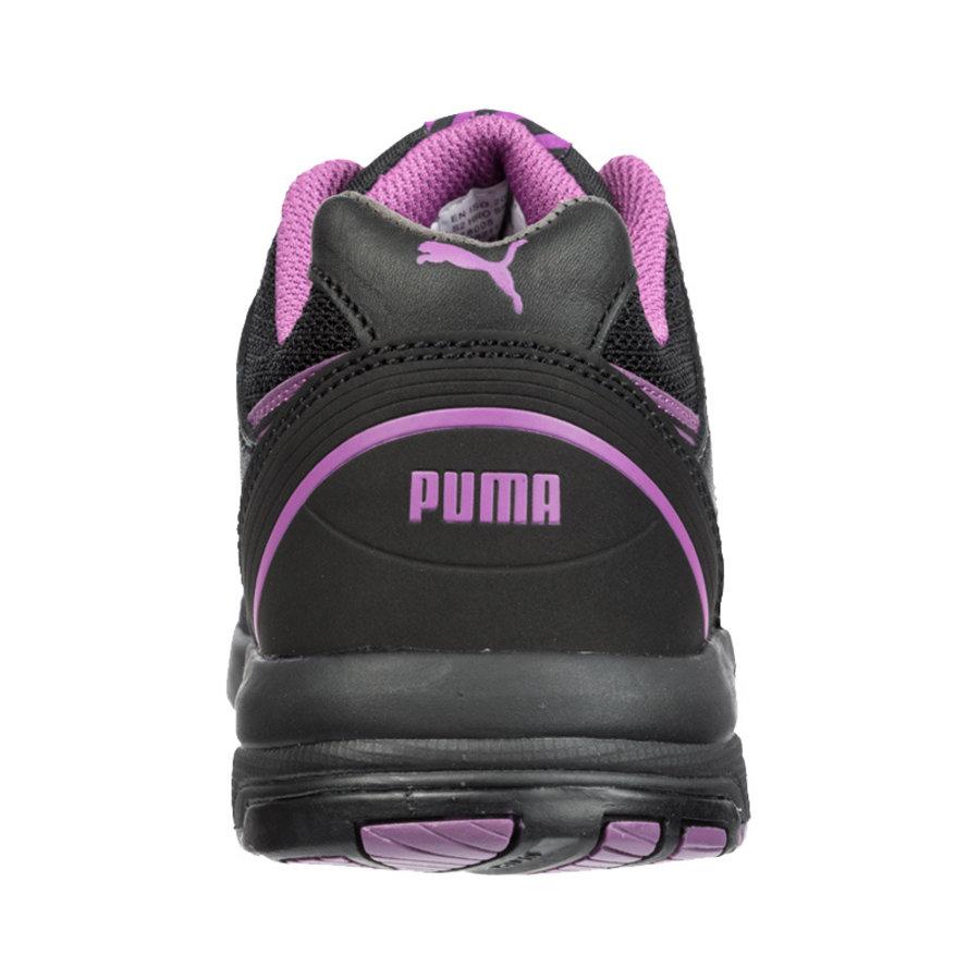 Puma dames werkschoenen 64288 | Veel keus & altijd goedkoper