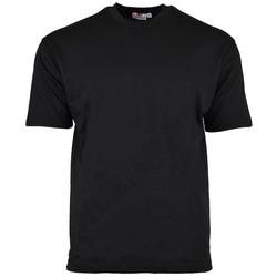 T-shirt ronde hals