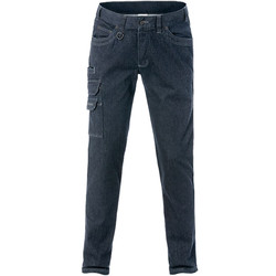 Fristads Service werkbroek Denim stretch 2501