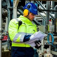 Eisen voor hoge zichtbaarheid werkkleding  | RWS & Nieuwe kleur per 1 juli
