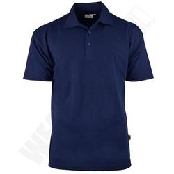 Poloshirt katoen/polyester