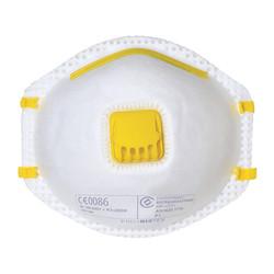 Mondkapje FFP1 met ventiel