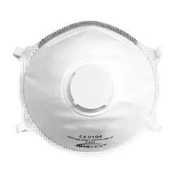 Mondkapje FFP3 met ventiel