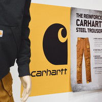 Carhartt werkkleding; onze nieuwe werkkledinglijn!