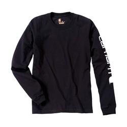 Carhartt t-shirt met lange mouwen