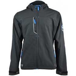 Softshell jas Leon Helly Hansen sale