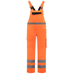 RWS Amerikaanse overall high-visibility oranje