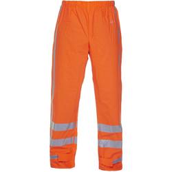 RWS regenbroek Hydrowear Oakland oranje
