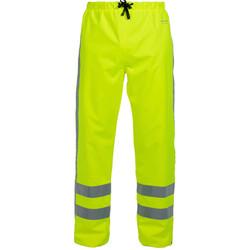 RWS regenbroek Hydrowear Bangkok geel
