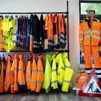 Checklist RWS kleding