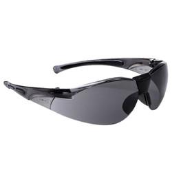 Veiligheidsbril donkere glazen