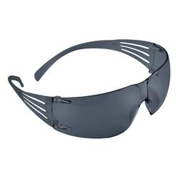 Veiligheidsbril Securefit anti-condens donkere glazen 3M