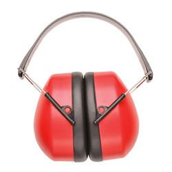Oorbeschermer Excellent rood
