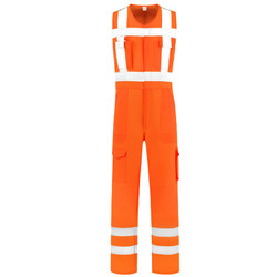 RWS Bodybroek high-visibility