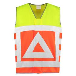 RWS Veiligheidshesje verkeersregelaar