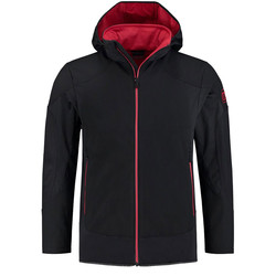 Softshell jas Venture stretch Macseis
