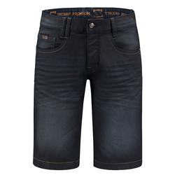 Korte spijkerbroek stretch Tricorp