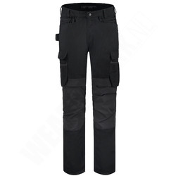 Carhartt werkbroek Steel Multipocket
