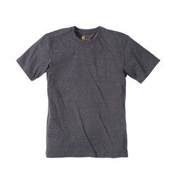 Carhartt t-shirt Maddock antraciet
