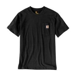 Carhartt t-shirt met borstzak K87