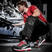 Puma werkschoenen: Ga voor veilig en sportief!