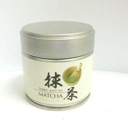 Matcha Shizuoka, 30 g Dose