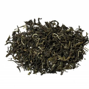 China White Downy Tea