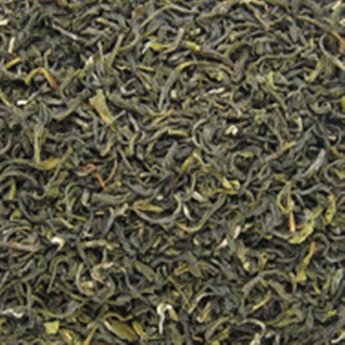 Assam Green Fancy TGFOP 1 Khongea