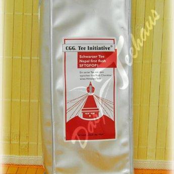 Nepal first flush SFTGFOP1, Tee Initiative® 250g