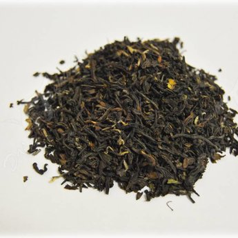 Darjeeling first flush Fairtrade