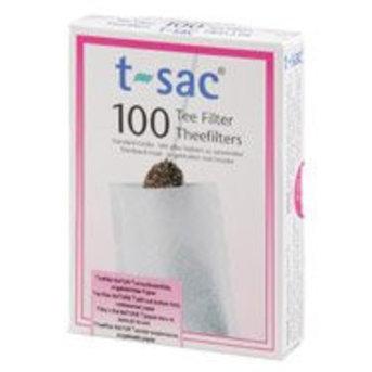 t-sac Papierfilter Standard