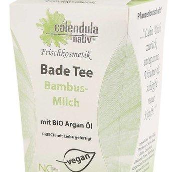 calena Badetee Bambus-Milch, vegan