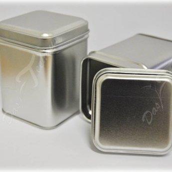 Teedose, Silber, 50 g