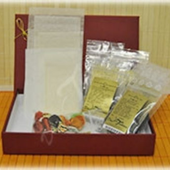 Probierset für Schwarz-Tee mit Aroma