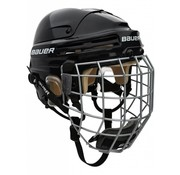 Bauer 4500 Ice Hockey Helmet Combo