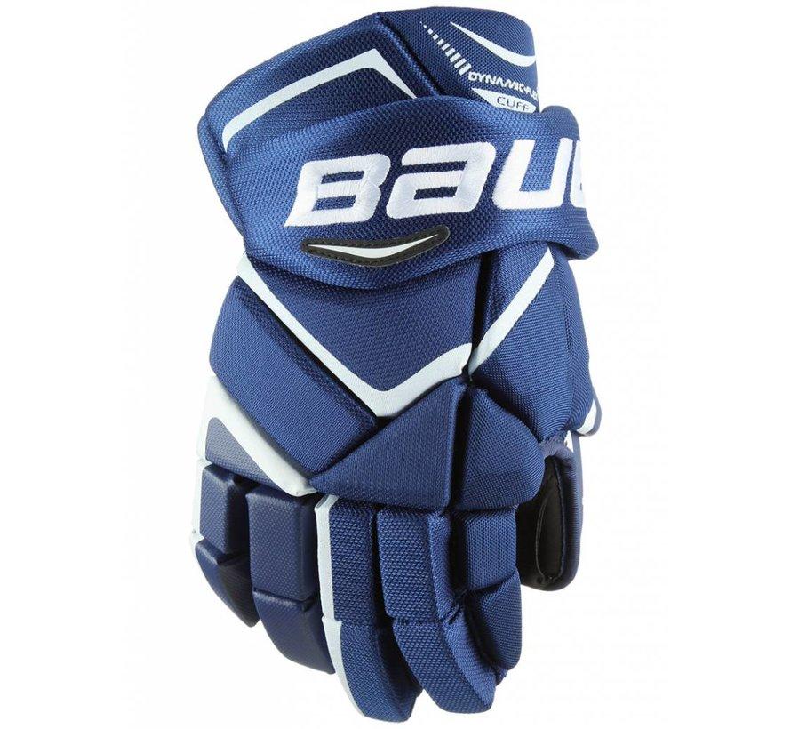 Vapor X800 Ice Hockey Gloves Junior