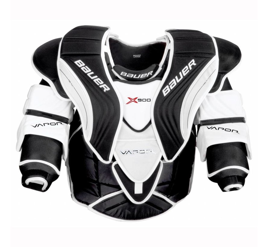 Vapor X900 Goalie Chest Protector Intermediate