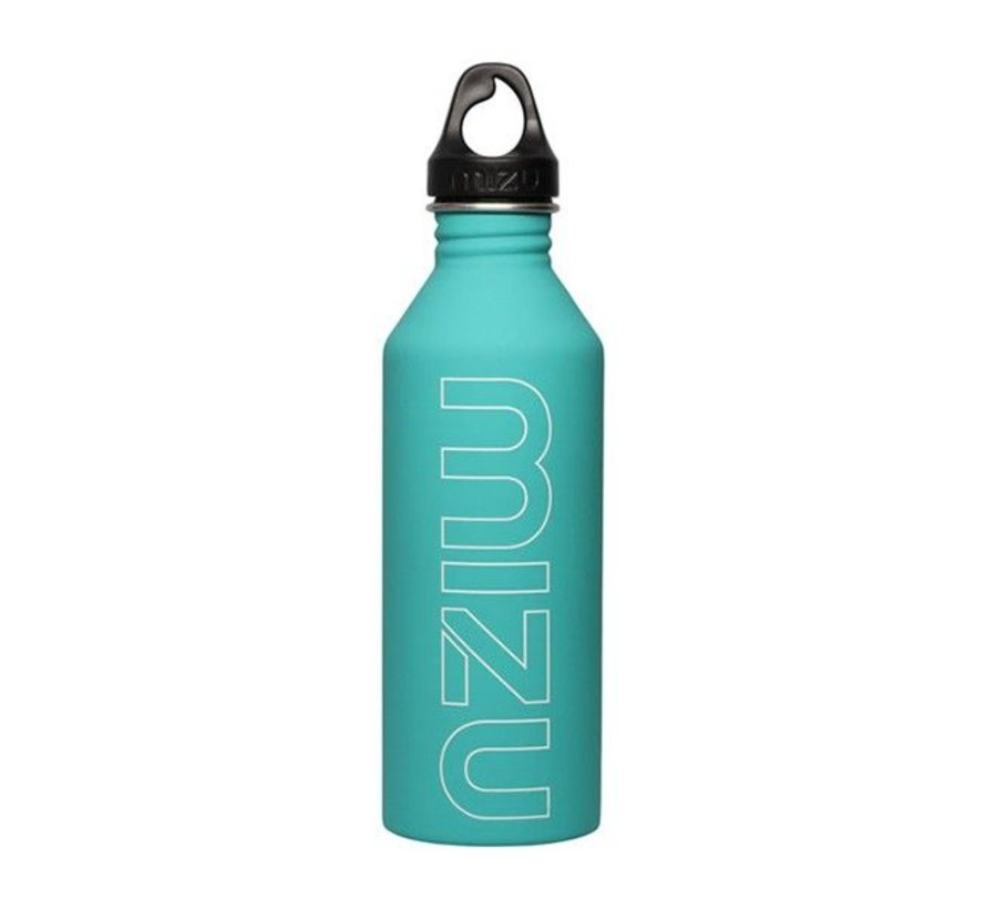 M8 Stainless Water Bottle Mint