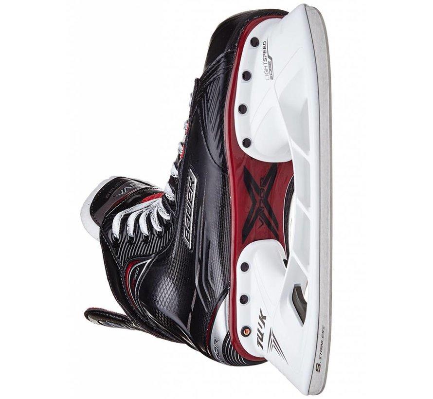 Vapor X500 IJshockeyschaatsen Junior S17