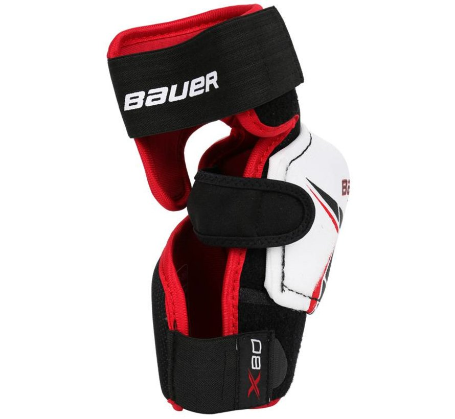 Vapor X80 IJshockey Elbow Pads Junior