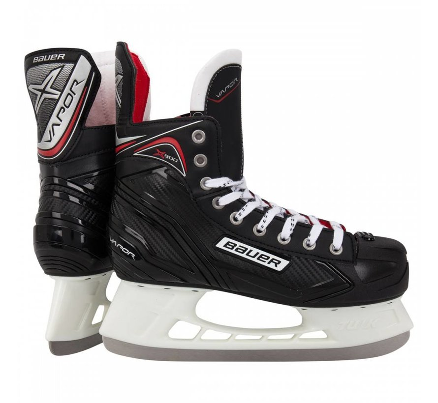 Vapor X300 Ice Hockey Skates Junior S17