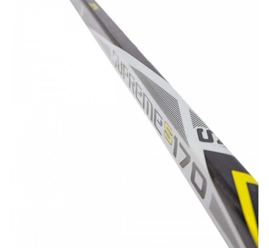 Supreme S170 Ice Hockey Stick S17 Int
