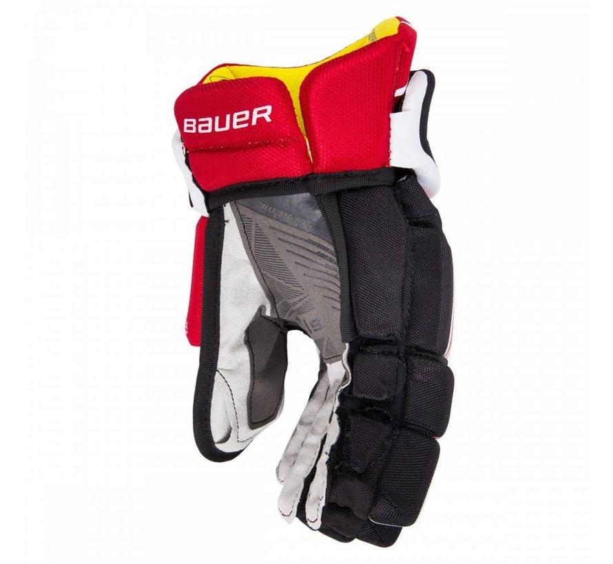 Supreme S170 Ice Hockey Gloves Senior