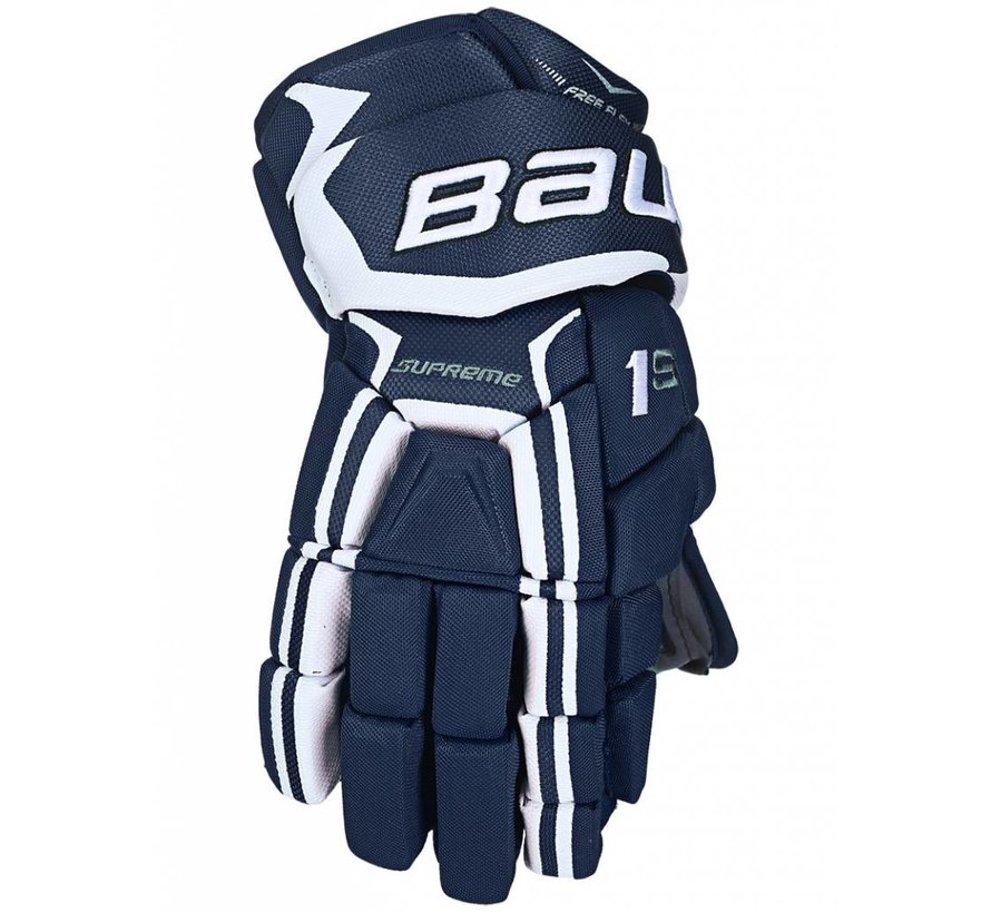 Supreme 1S Ice Hockey Gloves Senior