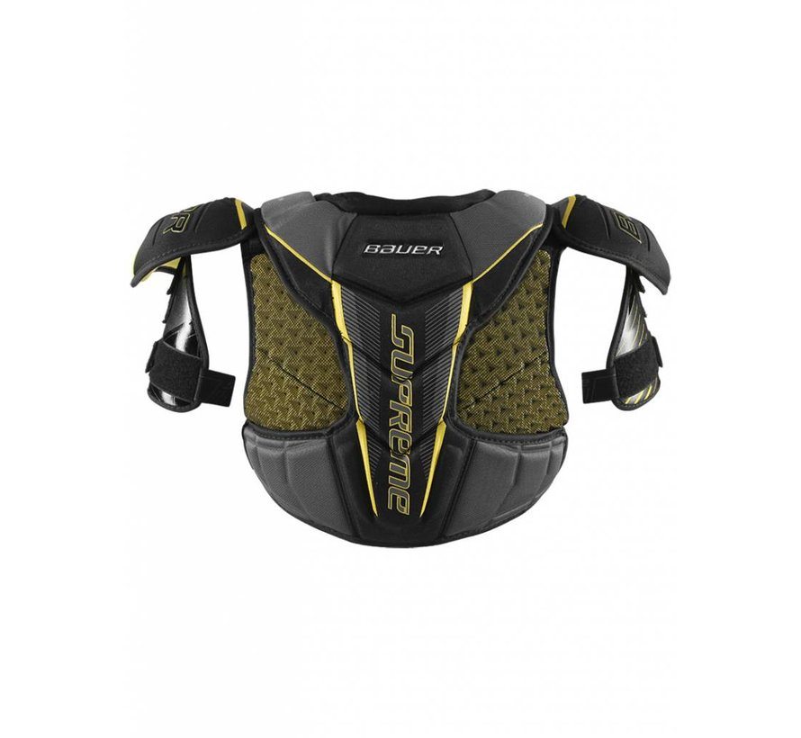 Supreme 1S Bodyprotector Senior