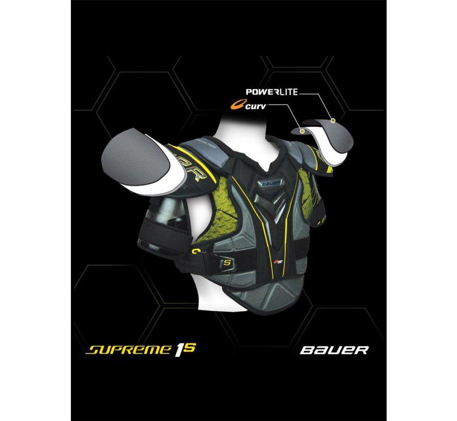 Supreme 1S Shoulder Pads Senior