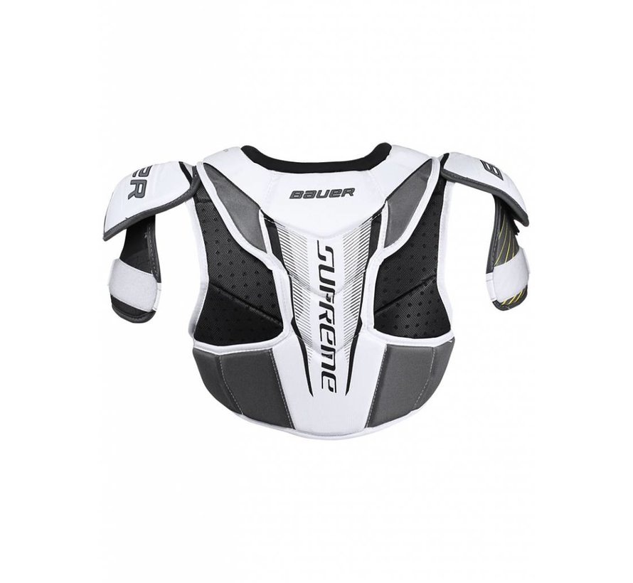 Supreme S170 Bodyprotector Senior