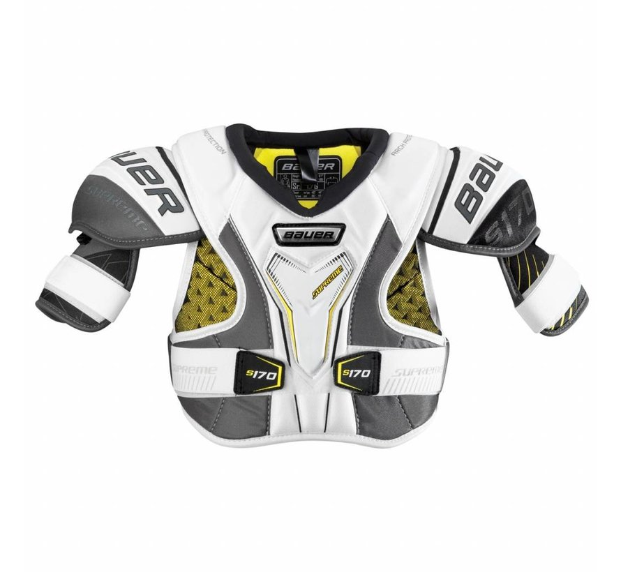 Supreme S170 Bodyprotector Junior