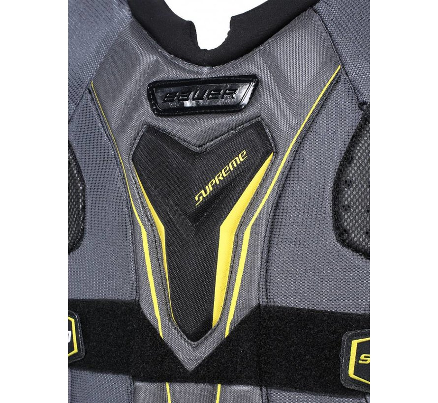 Supreme 150 Ice Hockey Shoulder Pads Junior
