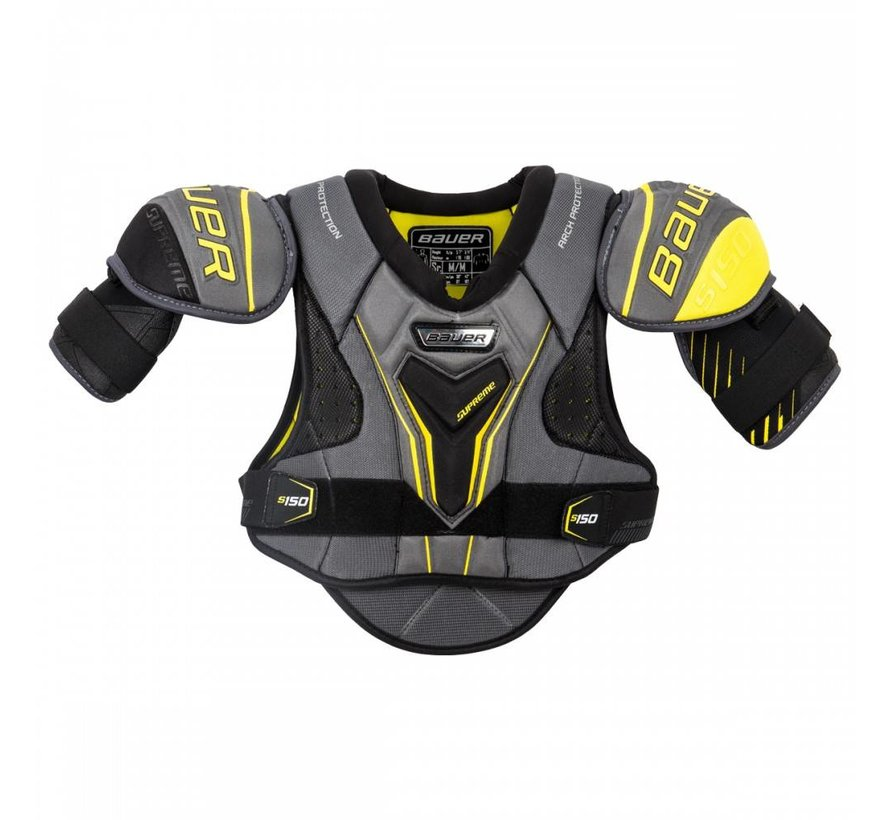 Supreme 150 IJshockey Bodyprotector Junior